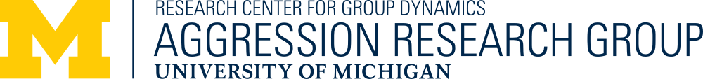 Aggression Research Group
